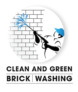 Clean And Green Brick Washing